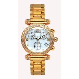 Joe Rodeo Uhren JoJo Frauen Diamond Watch 1 10ct