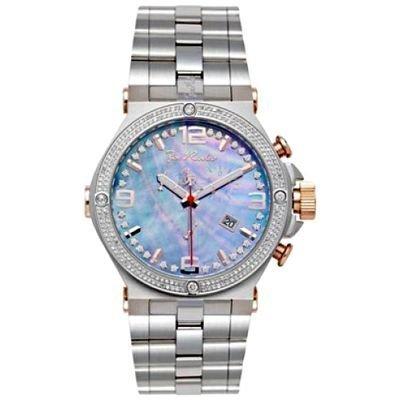 JoJo Uhren Joe Rodeo Phantom Herren Diamant Armbanduhr 2 25