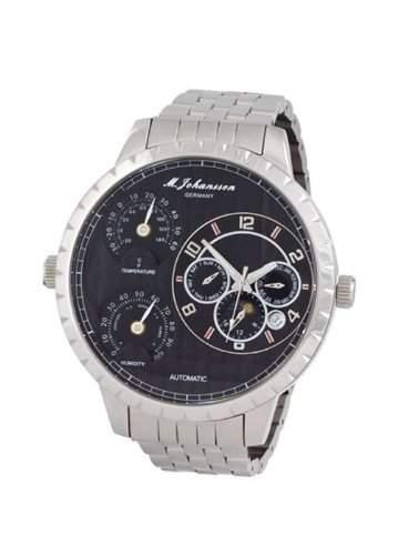 MJohansson Herren Armband Uhr XXL 58 mm CapuaSSB