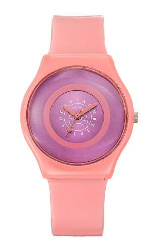 Lulu Castagnette Uhr - Damen - 38676