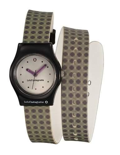 Lulu Castagnette Armbanduhr - 38722