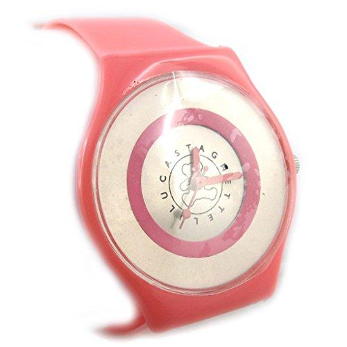 Armbanduhr french touch Lulu Castagnetterosa