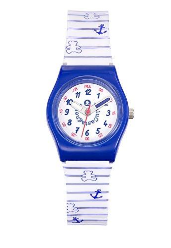 Lulu Castagnette Armbanduhr 38774