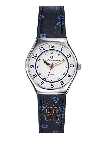 Lulu Castagnette Armbanduhr 38786