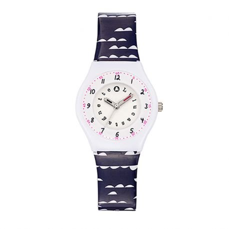 Lulu Castagnette Armbanduhr 38790