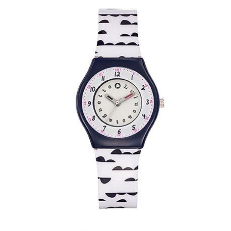 Lulu Castagnette Armbanduhr 38791