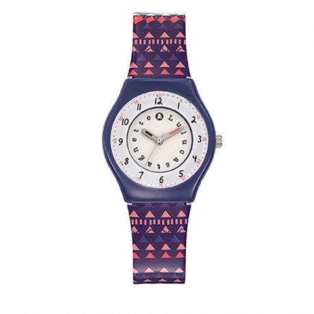 Lulu Castagnette Armbanduhr 38793