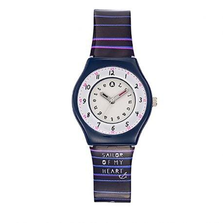 Lulu Castagnette Armbanduhr 38795