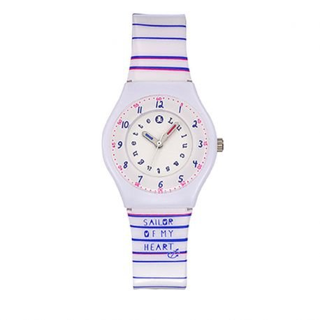 Lulu Castagnette Armbanduhr 38796