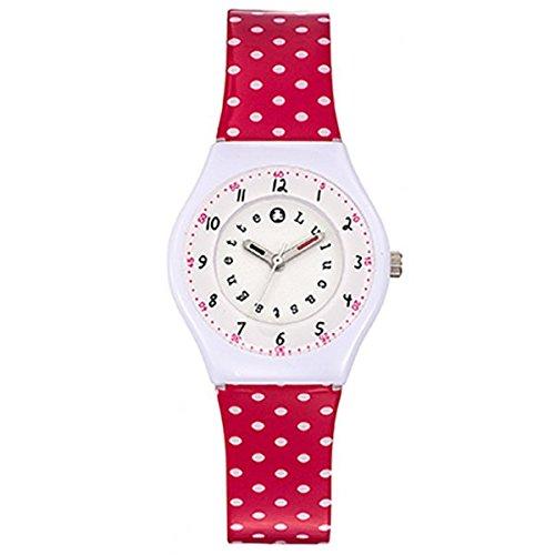 Lulu Castagnette Armbanduhr 38799