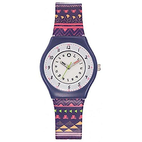 Lulu Castagnette Armbanduhr 38800