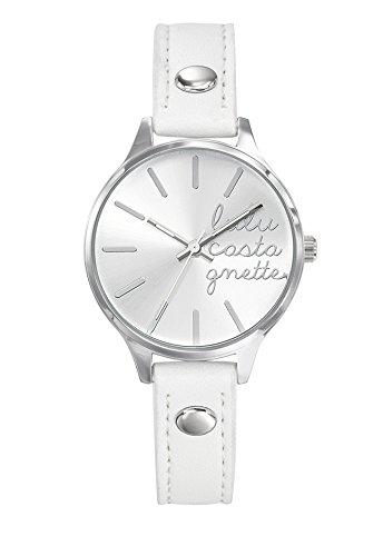 Lulu Castagnette Damen Armbanduhr 38808