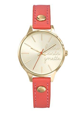 Lulu Castagnette Damen Armbanduhr 38811