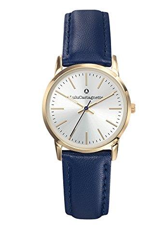 Lulu Castagnette Damen Armbanduhr 38813