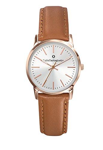 Lulu Castagnette Damen Armbanduhr 38814