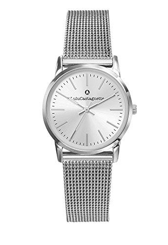 Lulu Castagnette Damen Armbanduhr 38815