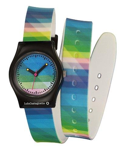 Lulu Castagnette Armbanduhr 38721
