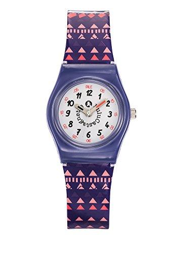 Lulu Castagnette Armbanduhr 38802
