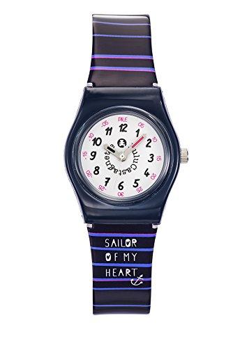Lulu Castagnette Armbanduhr 38803