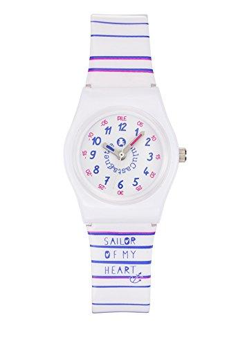 Lulu Castagnette Armbanduhr 38804