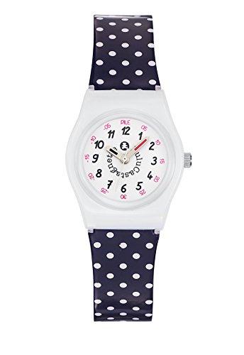 Lulu Castagnette Armbanduhr 38805