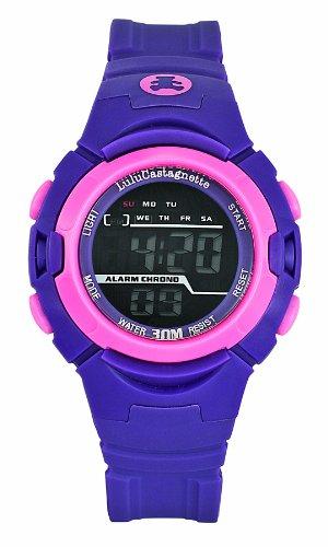 Lulu Castagnette Uhr Kinder und Jugendliche 38684