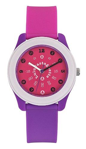 Lulu Castagnette Uhr Kinder und Jugendliche 38705
