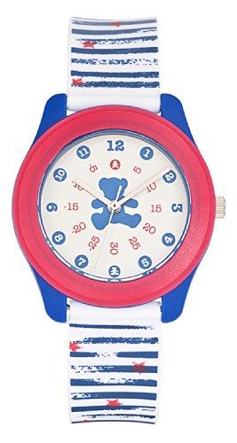 Lulu Castagnette Armbanduhr G38002