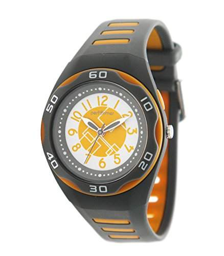 Performer Kinder-Armbanduhr Performer - Montre Sport Junior Analog Quarz Mehrfarbig 7041622