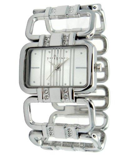 Performer Damen Armbanduhr Analog Alloy 70817312
