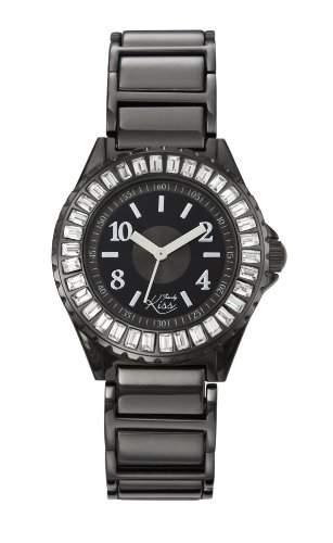Trendy Kiss Damen-Armbanduhr Analog schwarz TM5161-20