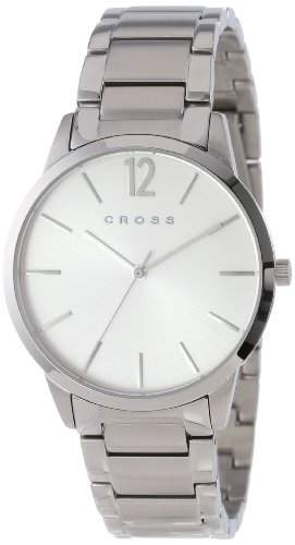Cross Herren CR8015-22 Franklin Classic Quality Timepiece Armbanduhr