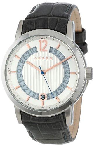 Cross Herren CR8006 07 Cambria Classic Quality Timepiece Armbanduhr
