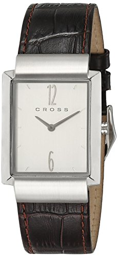 Cross Armbanduhr Quarz CR8020 02