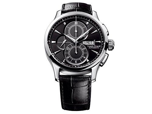 Louis Erard Armbanduhr 78220AA02 ESFERA 44 MM