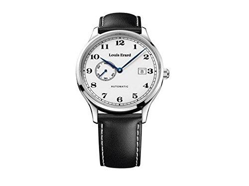 Louis Erard Armbanduhr Analog 66226AA01 ESFERA 40 MM