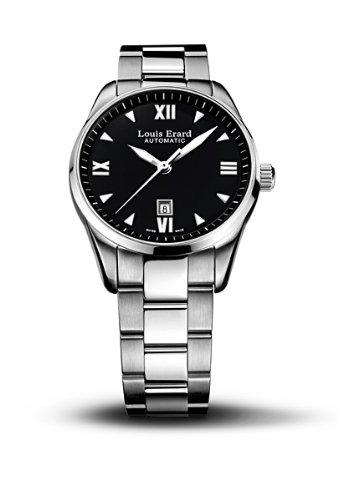 Louis Erard Damen Uhren Automatik Analog 20100AA02 BMA17