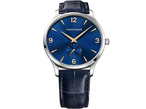 Louis Erard Herren Armbanduhr 1931 Automatik 47217AA15 BDC84