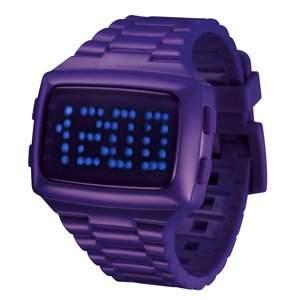 LED Uhr - Herren - L69-098BL-PPU
