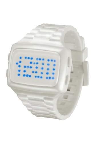 LED Uhr - Herren - L69-098BL-WPU
