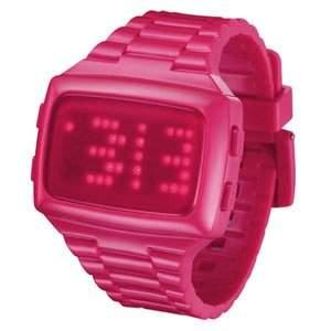 LED Uhr - Herren - L69-098RD-HPU