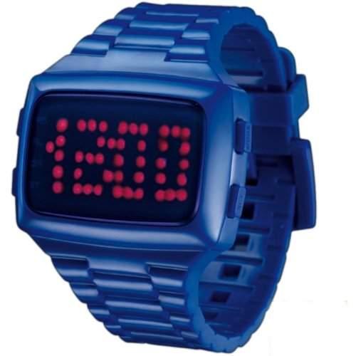 LED Uhr - Herren - L69-098RD-IPU