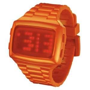 LED Uhr - Herren - L69-098RD-OPU