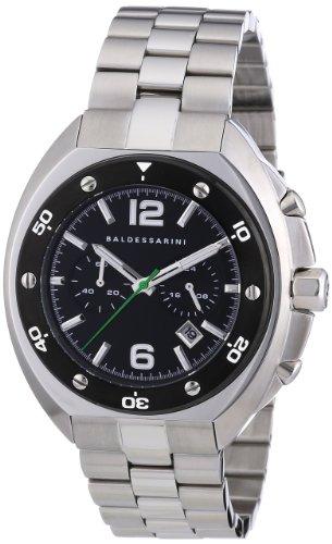 Baldessarini XL MOW Chronograph Quarz Edelstahl Y8058W 20 00