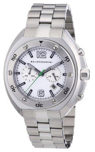 Baldessarini XL MOW Chronograph Quarz Edelstahl Y8057W 20 00