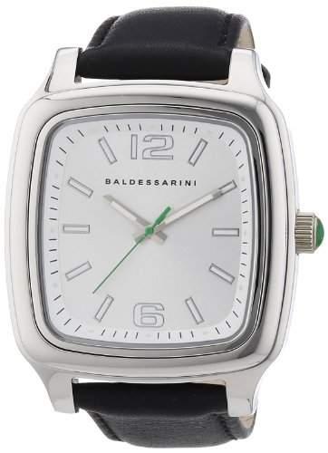 Baldessarini Herren-Armbanduhr FCO Analog Leder Y8004W20H6