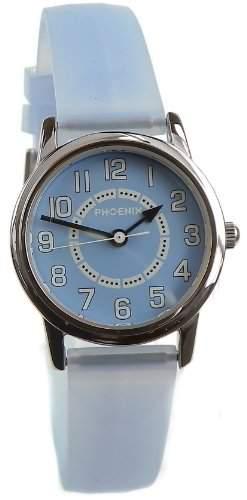 Phoenix Unisex-Armbanduhr Analog Quarz PX067453001