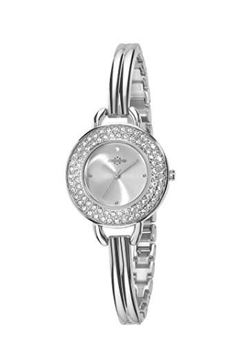 Chronostar Watches Damen-Armbanduhr STARLIGHT Analog Quarz Alloy R3753237501