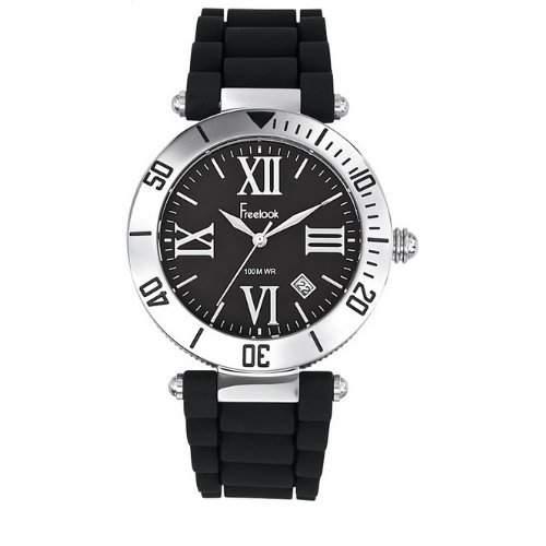 Freelook Damen-Armbanduhr Glamour HA1534-1