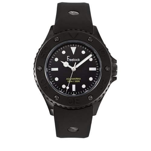 Freelook Damen-Armbanduhr Aquajelly HA9035B-1